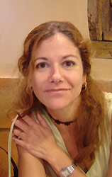 Ginny Flaquer, profesora de Yoga y Pilates