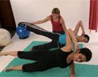 Clases de Pilates - fortalecimiento muscular